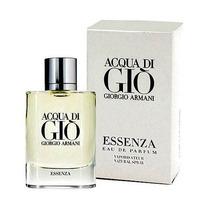 Perfume Acqua Di Gio Essenza Edp 125ml Masc. Frete Grátis.