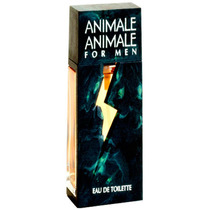 Animale Perfume Masculino Animale Animale For Men -edt 50ml