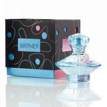 Curious Britney Spears Eau De Parfum 100ml