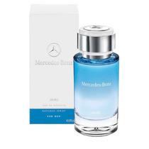 Perfume Masculino Importado Mercedes Benz Sport Edt 120ml