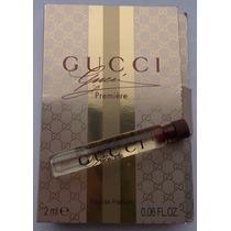 Amostra Perfume Gucci Premiere 2ml Original Frete Gratis