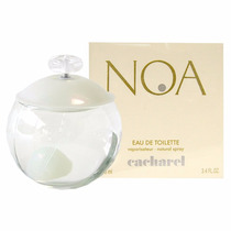 Perfume Noa Cacharrel Feminino Edt 100ml Original Lacrado