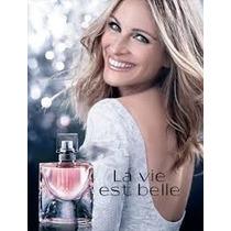 Perfume La Vie Est Belle -lancôme -edp-100ml. Original