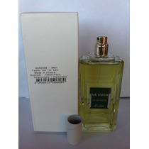 Guerlain Vetiver Eau De Toilette 100 Ml Spray Tester