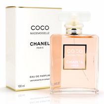 Perfume Coco Chanel Mademoiselle 100 Ml Edp