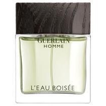 Guerlain - Guerlain Homme Leau Boisee - Amostra / Decant 5ml