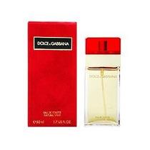 Perfume Dolce Gabbana-100ml-edt-frete Grátis-100% Original