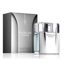 Guerlain - Guerlain Homme - Amostra / Decant - 5ml