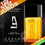 Perfume Azzaro Pour Homme Masculino 100ml - Frete Grátis