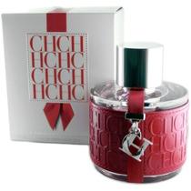 Perfume Ch Feminino Carolina Herrera Edt 100ml - Frete Free
