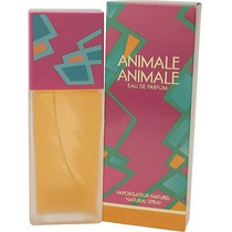Perfume Animale Animale Eau De Parfum Fem100ml Original