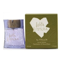 Perfume Lolita Au Masculino 100ml Eau De Toilette