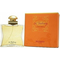 Perfume 24 Faubourg Feminino 100ml Edt - Frete Gratis