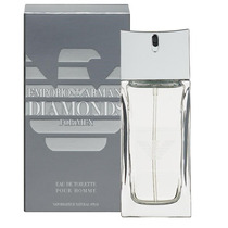 Emporio Armani - Diamonds For Men - Amostra / Decant - 5ml