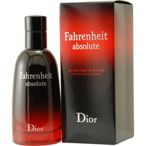 Christian Dior - Fahrenheit Absolute - Amostra / Decant-5ml