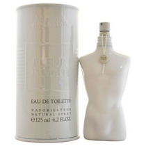 Fleur Du Male 125ml Jean Paul Gaultier Original Lacrado