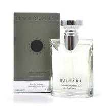 Perfume Bvlgari Extrême Pour Homme 100ml Original Lacrado