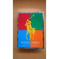 Ralph Lauren The Big Pony Collection 4pcs.