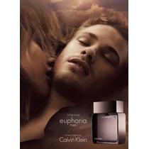 Perfume Edt Lacrado Original Euphoria Men Intense 100ml