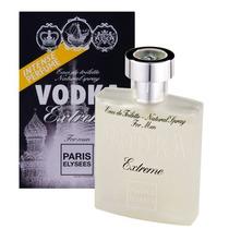 Paris Elysees Vodka Extreme Perfume Masculino 100ml