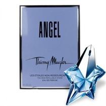 Angel Refillable Feminino Eau De Parfum Thierry Mugler 25ml
