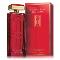 Perfume Feminino Elizabeth Arden Red Door 100ml - Original