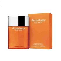 Perfume Masculino Happy Clinique 100ml Importado Us