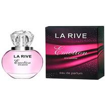 Perfume La Rive Emotion Eau De Perfum Feminino 50ml