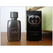 Miniatura Guccy Guilty Pour Homme 5ml