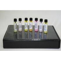 1 Estojo C/ 10 Amostras 4,5ml De Perfumes Import Originais