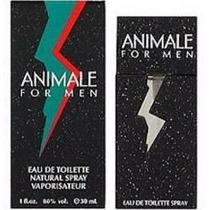 Perfume Animale For Men Edt 50ml - Frete Justo