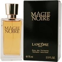 Perfume Magie Noire Lâncome For Women Edt 75ml - Original