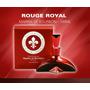 Perfume Rouge Royal Marina De Bourbon 100ml Original Lacrado
