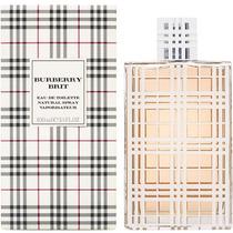 Perfume Burberry Brit Fem Eau De Toilette 100ml - Original