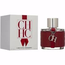 Perfume Feminino Ch Hc Carolina Herrera 100ml Original