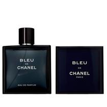 Perfume Chanel Bleu E D P 100 Ml - Original E Lacrado -