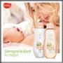 Colônia Infantil Delicada Sem Álcool Fragrância Natural Agú