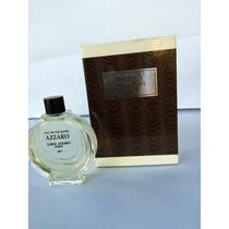 Miniatura Perfume Azzaro Loris Azzaro Eau De Toilette 10 Ml