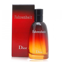 Perfume Masculino Dior Fahrenheit 100ml Importado Usa