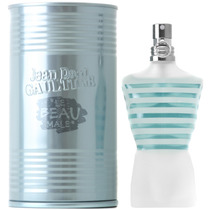 Perfume Mascullino Jean Paul Le Beau Male 125ml Edt Original