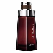 Perfume Malbec Boticário 100ml Produto Novo Lacrado