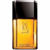 Perfume Azzaro Pour Homme Eau De Toilete 100ml Versão Tester