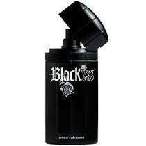 Perfume Masculino Paco Rabanne Black Xs Edt 100ml