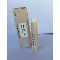 Amostra Perfume Narciso Rodriguez Narciso Edp 0,8 Ml Spray