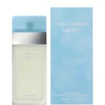Dolce & Gabbana Light Blue Eau De Toilette 100ml