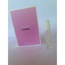 Amostra Chanel Chance Eau Vive Eau De Toilette 2 Ml Spray