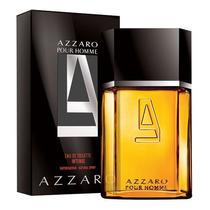 Perfume Azzaro Pour Homme Intense 100ml - Original E Lacrado