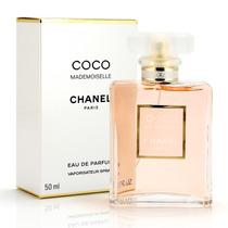 Perfume Chanel Coco Mademoiselle 100ml Importado Original