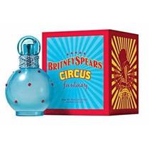Perfume Britney Spears Fantasy Circus - Feminino 100ml