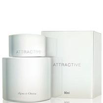 Perfume Attractive Feminino - Agua De Cheiro
